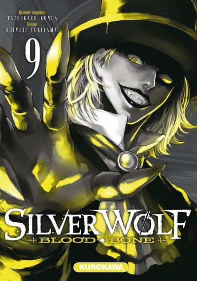 La fin est proche pour Silver Wolf – Blood Bone