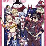 Edens Zero Japanime Actu Japanime A-1 Pictures Hiro Mashima Pika Edition Weekly Shonen Magazine Kodansha Manga