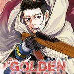 Geno Studio Hitoshi Nanba Noboru Takagi Kenichi Ohnuki Atsushi Morikawa Kenichiro Suehiro Satoru Noda Manga Actu Manga Golden Kamui Japanime Actu Japanime Ki-oon