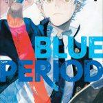 Afternoon Manga Actu Manga Pika Edition Blue Period Tsubasa Yamaguchi Kôdansha