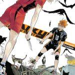 Haikyû !! – Les As du Volley Manga Actu Manga Weekly Shonen Jump Shueisha Kazé Manga Haruichi Furudate
