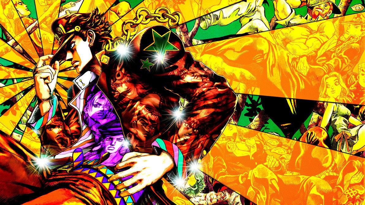 Jojonium Jojoveller Delcourt / Tonkam Manga Actu Manga Artbook Hirohiko Araki Jojo's Bizarre Adventure