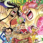 One Piece Actu Manga Manga Eiichiro Oda Shueisha Glénat Weekly Shonen Jump