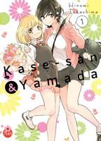 kase-san et yamada t1 - critique - nipponzilla