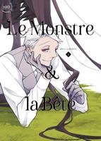 le monstre et la bete t2 - critique - nipponzilla