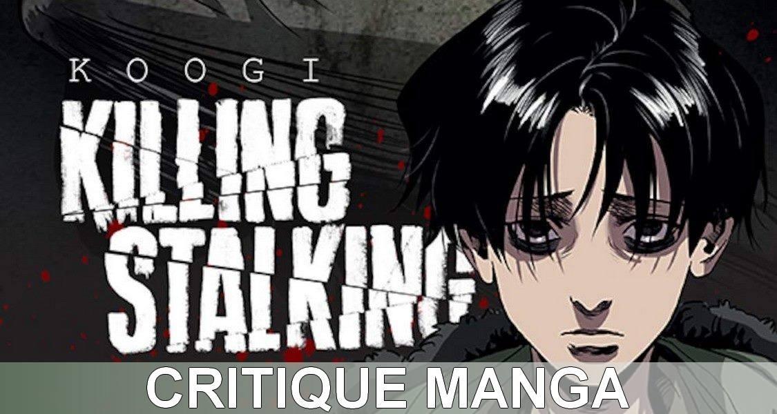 Killing Stalking – banniere – Nipponzilla