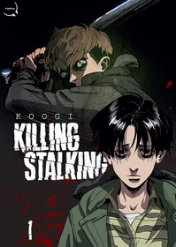 Killing stalking tome 1 - critique - nipponzilla