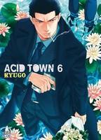 acid town t6 - critique - nipponzilla
